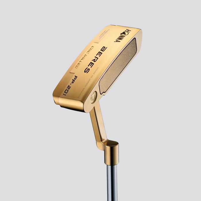 các loại gậy chơi golf - gậy putter