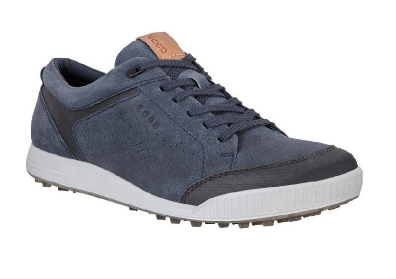 Giày golf nam ECCO Men s Golf Street Retro