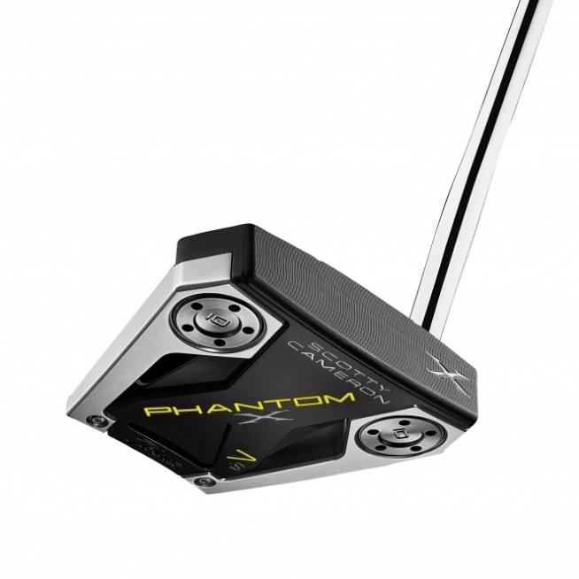 Gậy golf Titleist Phantom X7.5 Putter