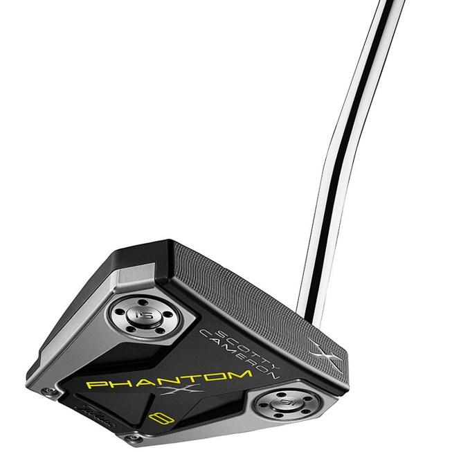 Gậy golf Titleist Putter Phantom X8