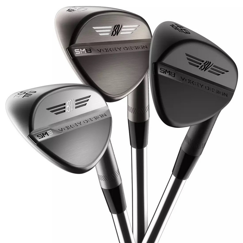 Gậy golf Wedge Titleist Vokey SM8
