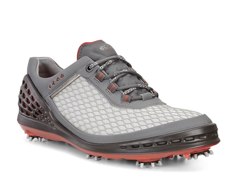 Giày golf nam ECCO Men s Golf Cage