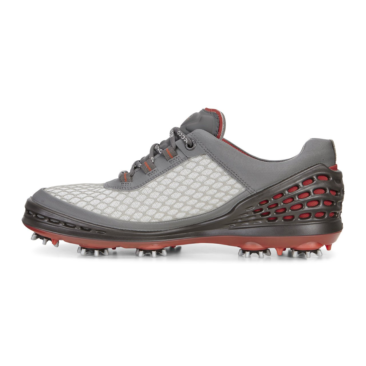 giày golf nam ecco men's golf cage