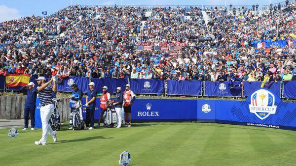 giải golf thế giới