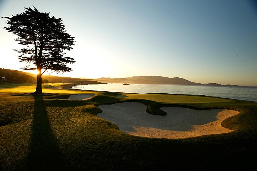 Giải đáp sân golf có bao nhiêu lỗ?