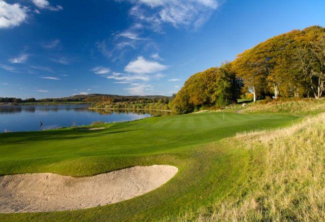 sân golf có bao nhiêu lỗ - Nên chơi sân golf 9 lỗ hay không