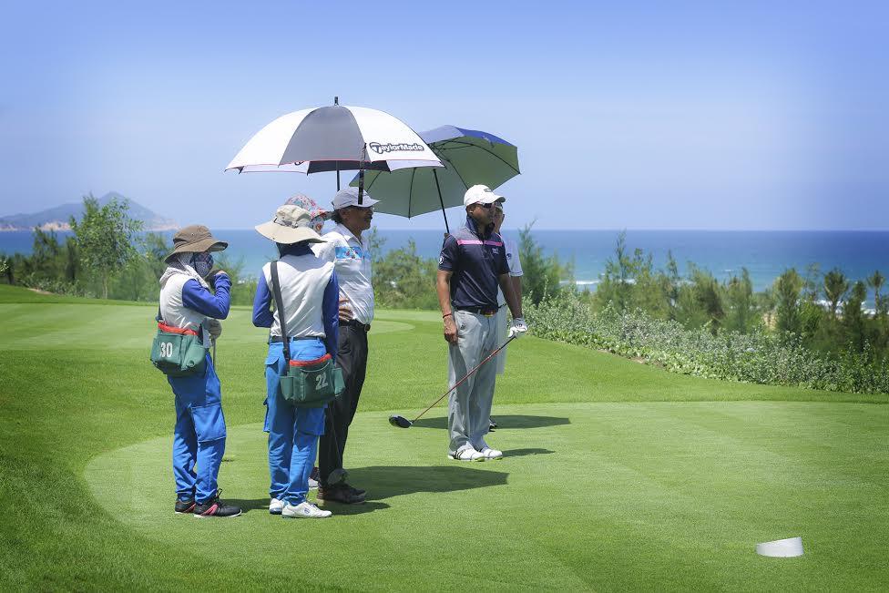 Sân golf Xuân Thành