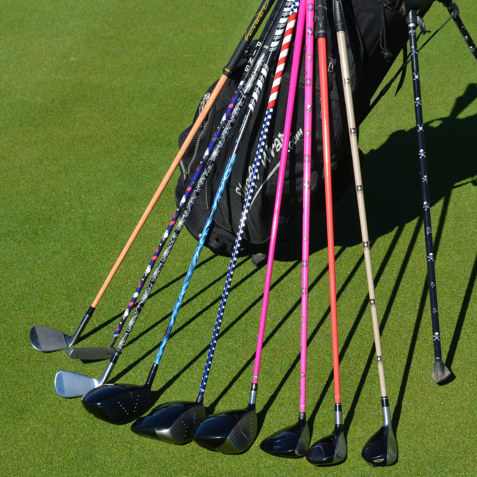 shaft gậy golf là gì