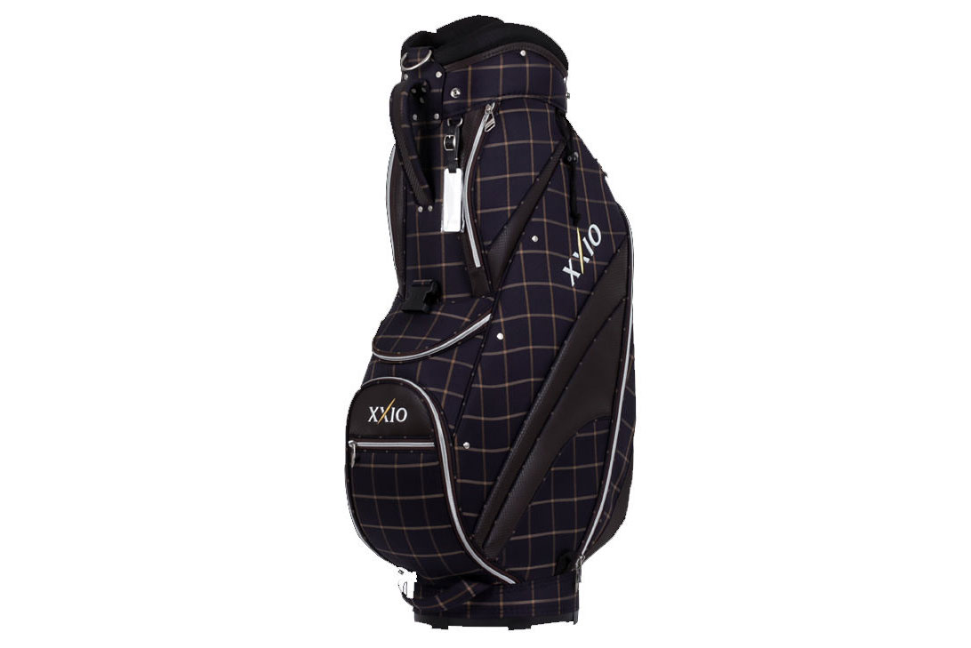 Túi gậy golf XXIO Light Weight Caddy Bag (GGC-X082)