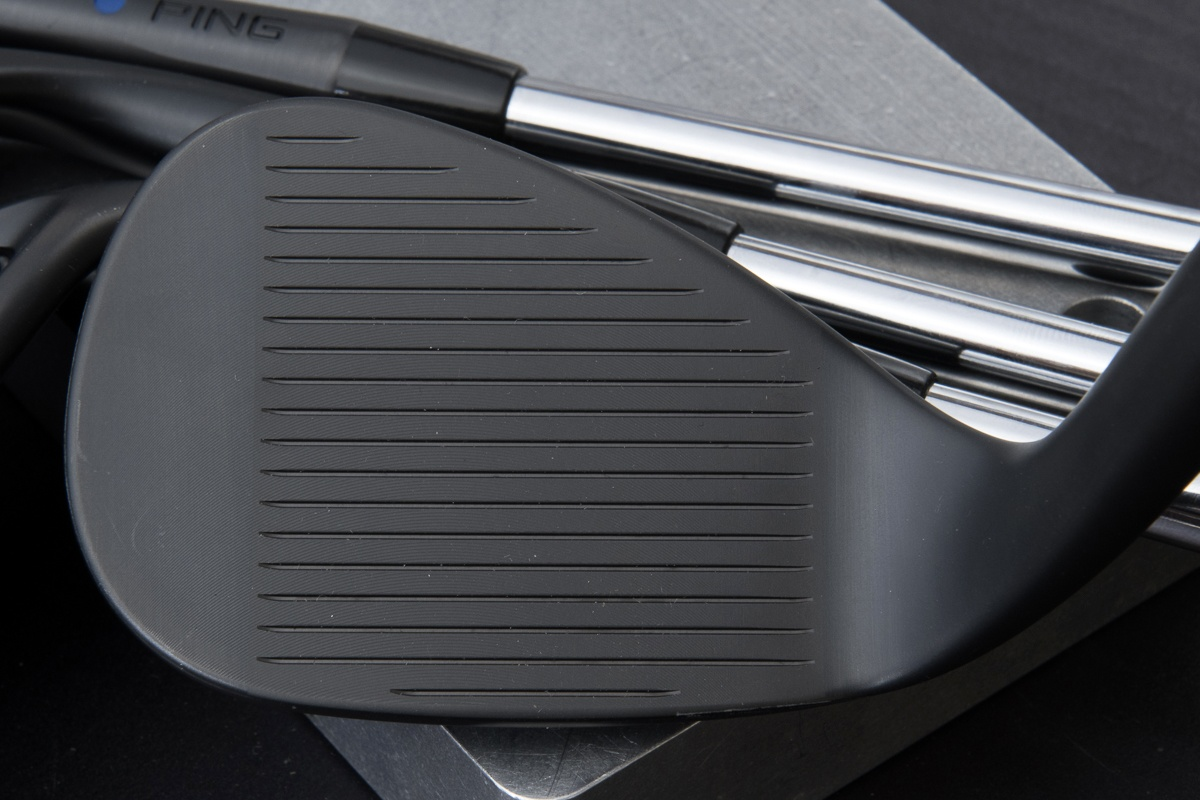 GẬY GOLF WEDGE PING GLIDE  2.0 STEALTH