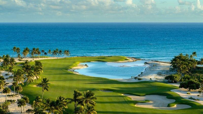 Punta Espada Golf Club - Top 6 sân golf do Jack Nicklaus thiết kế