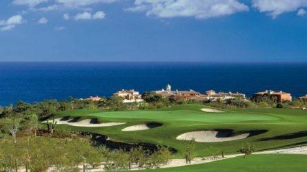 6 sân golf do jack Nicklaus thiết kế