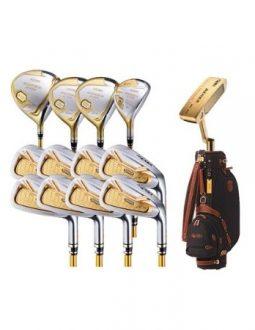 Bộ gậy golf Full Set Honma 5 sao S06