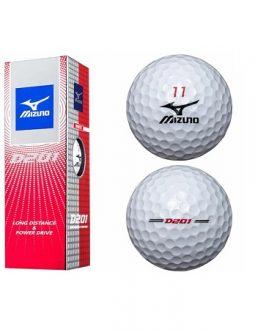bóng golf Mizuno D201