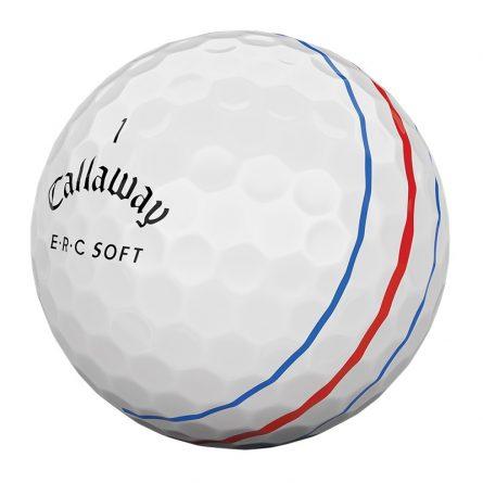 Bóng golf Callaway ERC Soft