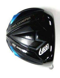 Gậy golf Driver Grand Prix One Minute G57