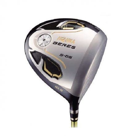 Gậy golf Driver Honma Beres S-05 3 sao
