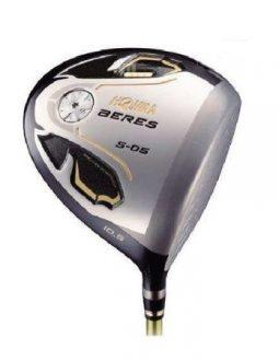 Gậy golf Driver Honma Beres 3 sao S-05