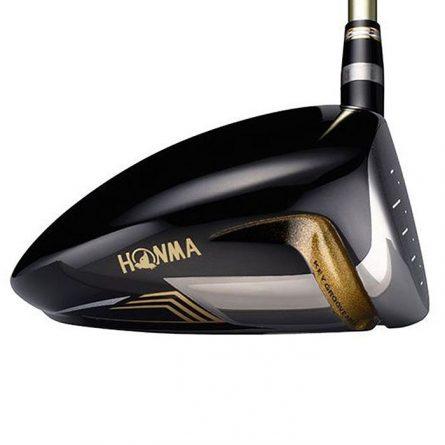 Gậy golf Driver Honma Beres S06 2*