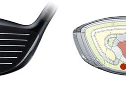 Gậy golf Driver Honma Tour World TW727 430