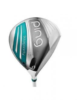 Gậy golf Driver PING Rhapsody ULT 220D – Nữ