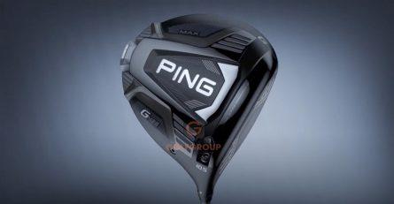 Gậy Golf Driver Ping G425 2020 Chính Hãng Giá Rẻ