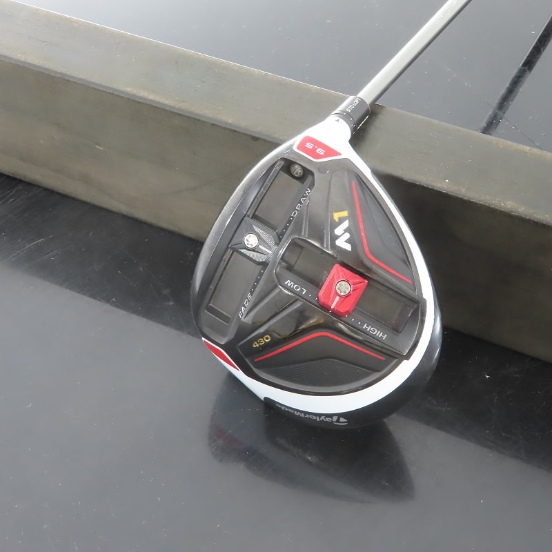 Phiên bản gậy Gậy golf Driver TaylorMade M1 Kurokage XM60
