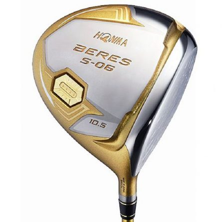 Gậy golf Fairway 3 Honma Beres S06 3 sao
