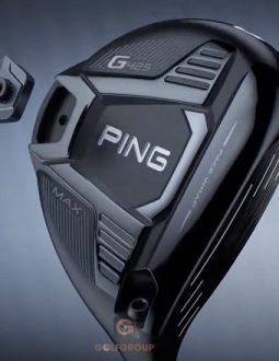 Gậy Golf Fairway 5 Ping G425 2020