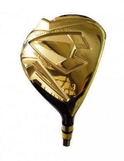 Gậy golf Fairway Grand Prix One Minute Gold