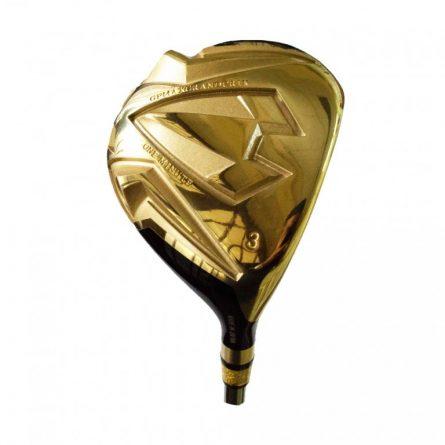 Gậy golf Fairway Grand Prix One Minute Gold