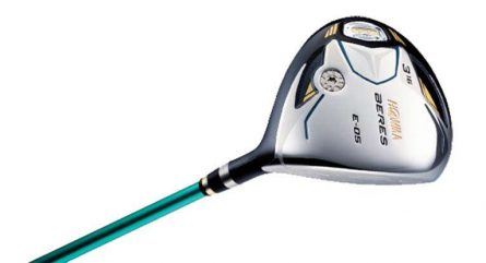 Gậy golf Fairway Honma Beres E-05