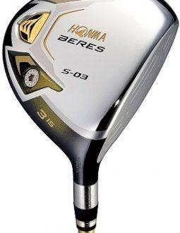 Gậy golf Fairway Honma Beres S-03 3 sao