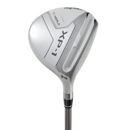 Gậy Fairway Nữ Honma Tour World XP1 Lady