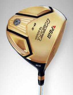 Bộ gậy golf Fairway Wood PGM MTG008