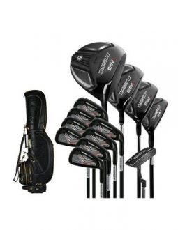 Full Set Fairway Wood Pgm Mtg008