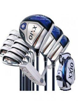 Full Set Gậy Golf XXIO MP1000