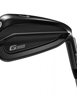 Full Set Irons Ping G710