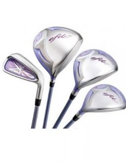 Full Set Mizuno Efil 7