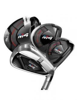 Bộ gậy golf nam Full Set TaylorMade M4