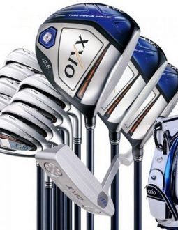 Full Set gậy golf XXIO MP1000