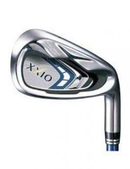 Full set Irons XXIO XX9X NS Pro