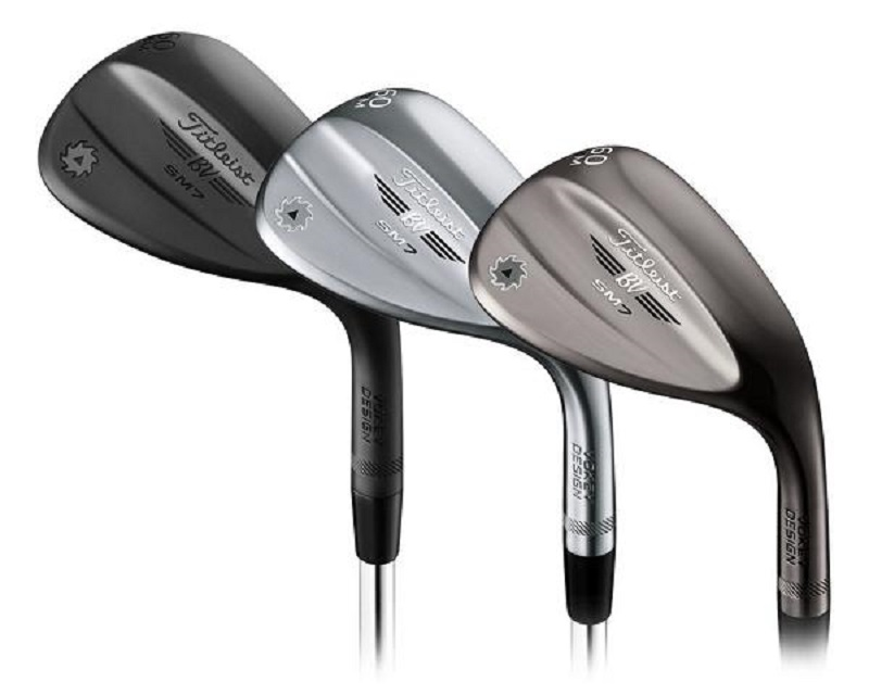 Gậy Wedges Titleist SM7