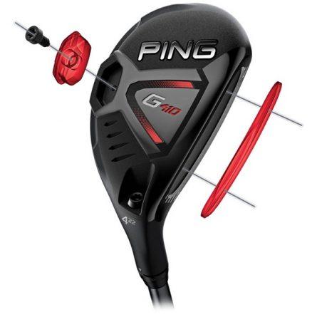 Fullset Ping G410