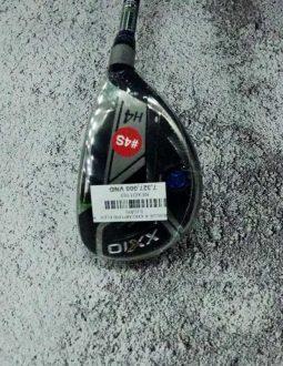 Fullset XXIO MP1100