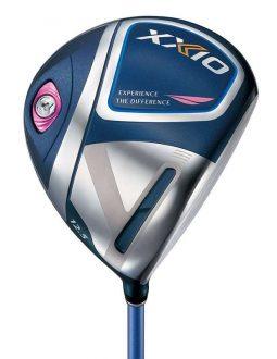Bộ gậy golf Fullset XXIO MP1100 Lady