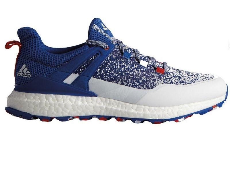 Giày golf nam Adidas Crossknit Boost