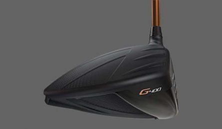 Gậy Golf Driver Ping G400