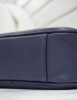 Túi cầm tay GolfGroup 5 Sao HBGGX08 2 ngăn quai ngang