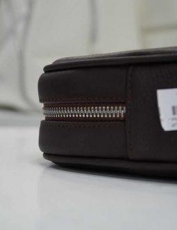 Túi cầm tay GolfGroup 5 Sao HBGHW03 1 ngăn có khóa số